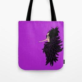 Karasu the Tengu Tote Bag