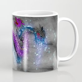 Double Dragon 3 Coffee Mug