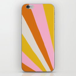 sunshine state of mind iPhone Skin