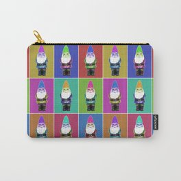 Pop Art Gnomes Carry-All Pouch