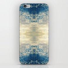 Fractal iPhone & iPod Skin