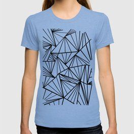 Ab Fan Zoom Invert T-shirt