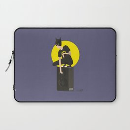 Tegan and Sara: Bategan #2 Laptop Sleeve