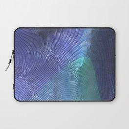 Perlamutr light Laptop Sleeve
