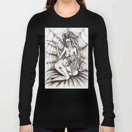 Arachnea Long Sleeve T-shirt