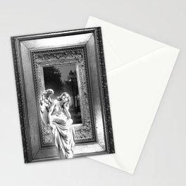 Angel of Bristol (BW) Stationery Cards
