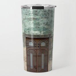The Doors of Merida XXIIII Travel Mug