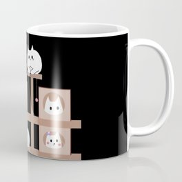 cats 232 Coffee Mug