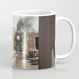 Strasburg Railroad Series 9 Coffee Mug