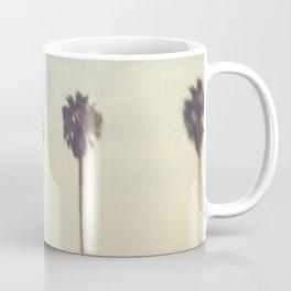 palm trees. Daydreamer No.2 Coffee Mug