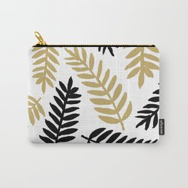 Geometric Pattern 14 Carry-All Pouch