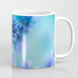 lavender blue Coffee Mug