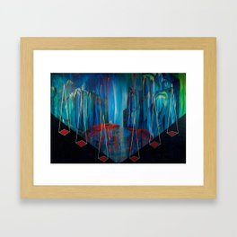 Part II Introduction - The Rite of Spring Framed Art Print
