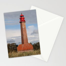 Lighthouse Flügge Stationery Cards