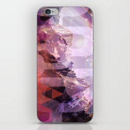 Pure Bliss iPhone Skin