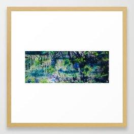 PartII Framed Art Print