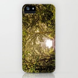Homeward iPhone Case