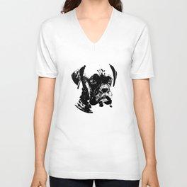 Last Day To Order Crewneck bulldog t-shirts Unisex V-Neck