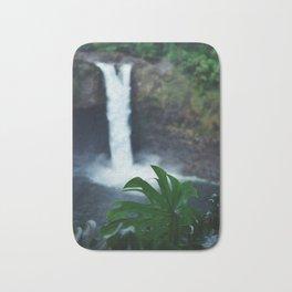 Hawaii Falls Bath Mat