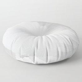 White staircase Floor Pillow