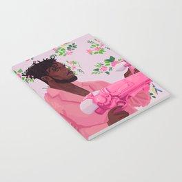 Boys / Erik Notebook