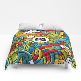 Texturas Comforters