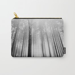 Forest Within Reach Carry-All Pouch