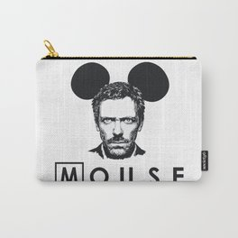 Gregory Mouse Carry-All Pouch
