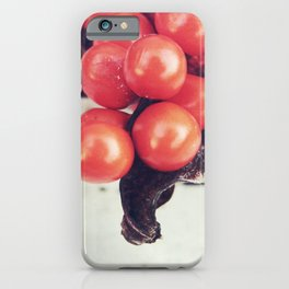Seed Pods I iPhone Case