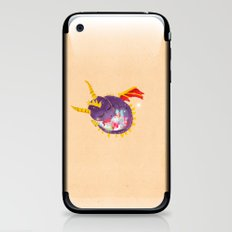 Spyro iPhone & iPod Skin