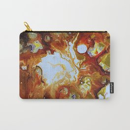 Autumn Nebula Carry-All Pouch