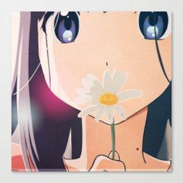 Tamako Market Canvas Print