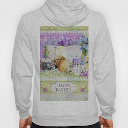 Easter Time Hoody