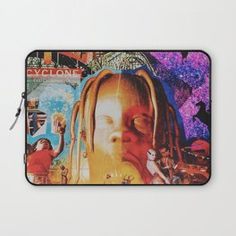 Cover fan Astroworld Laptop Sleeve