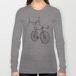 helibike Long Sleeve T-shirt
