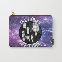 Fem!Doctor: Ladies of Time Carry-All Pouch