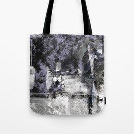 Inktober (Day 20) Tote Bag