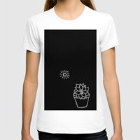 succulent T-shirts featuring Succulent by Qkids Apparel and Accessories