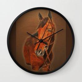 Baltazar Wall Clock