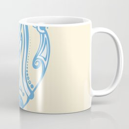 Birth Hearts No.1 Coffee Mug