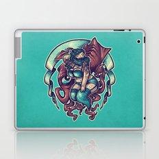 Every sailor's dream Laptop & iPad Skin