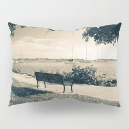 Bayfront Park Pillow Sham