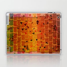 Relaxing Pattern Laptop & iPad Skin
