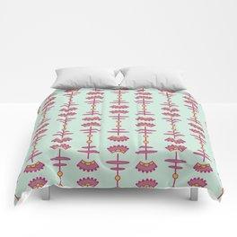 Deco-Flora Comforters