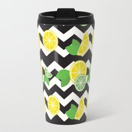 Simply the Zest Travel Mug