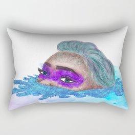 SNORTED Rectangular Pillow