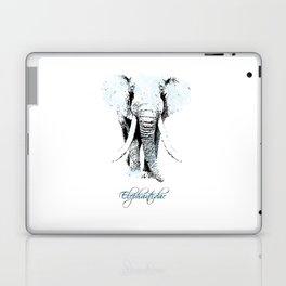 elephantidae Laptop & iPad Skin