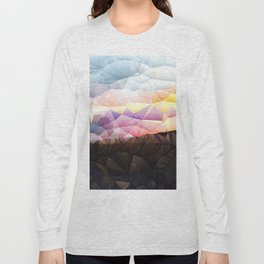 Candy on the Dunes Long Sleeve T-shirt