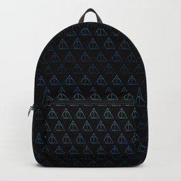 One Powerful Wizard Backpack