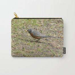Robin's Breakfast Grub Carry-All Pouch
